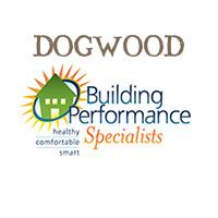 Building Performance Specialists logo
